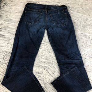 Citizens Of Humanity Jeans - Citizens of Humanity Dita petite bootcut jean 27S